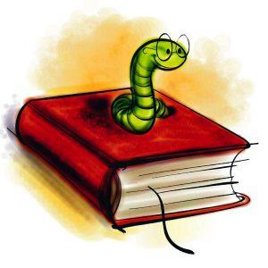 Tırtıl Kids'de okuma saati
