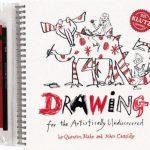 Çocuk Aktivite kitabı Drawing