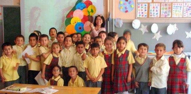 Turgut Akan İlköğretim Okulu