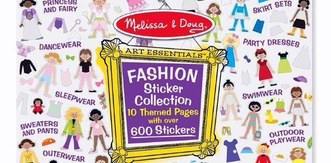 Melissa&Doug ürünleri