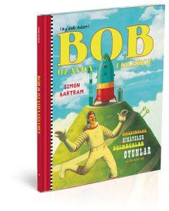 Bob ile uzayda eglence
