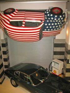 Klasik Otomobil Müzesi