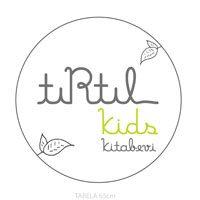 Tırtıl Kids'le El Ele