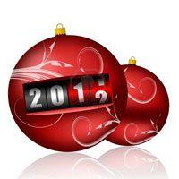 Aile Sıcaklığında Bir Yeni Yıl