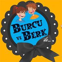 """""""Burcu ve Berk ile…"""" doğduuuu!"""