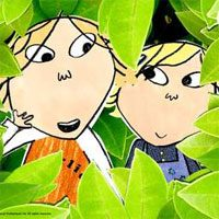Harika Kitap Serisi: Charlie&Lola