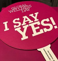 Global Wellness Day Kuşadası'nda!