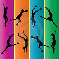 Jimnastik, Çocuklar ve Gympark