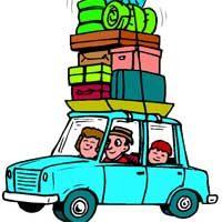 Miniklere Seyahat Listesi