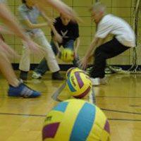 Sporun Temeli: Cimnastik!